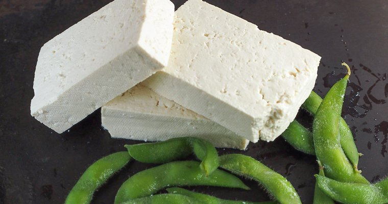 5 reasons to include soy foods in your diet